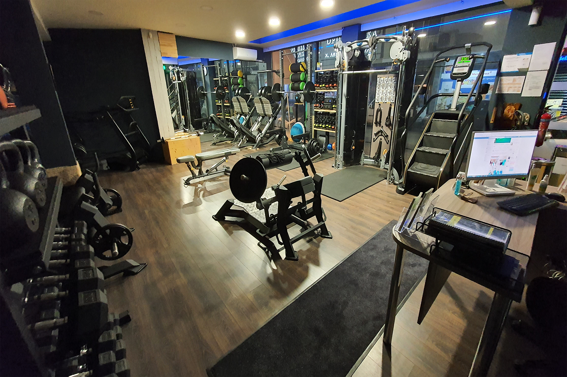 element-gym